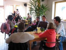 Eindrücke vom Tag der offenen Tür der Arche Alfsee