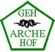 Die Arche Alfsee ist ein offiziell anerkannter Arche-Hof