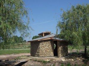 Meditationshaus